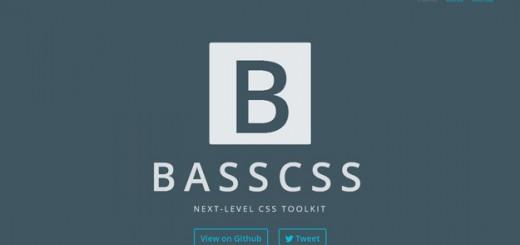 BASSCSS