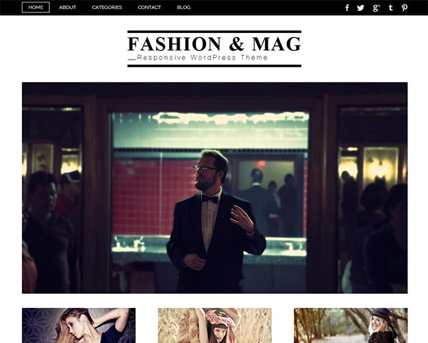 Fashion & Magazine