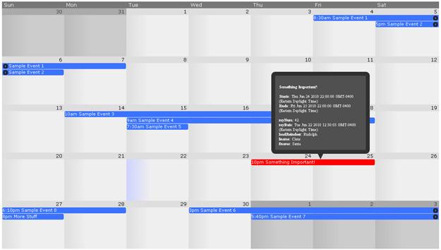 Google Calendar Api Create Event Javascript