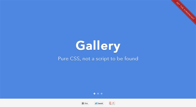 Gallery CSS