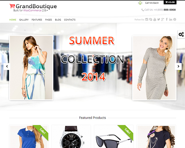 GrandBoutique