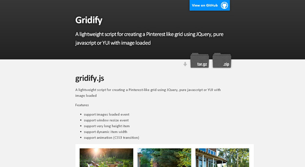 25 Best jQuery Grid Plugins for Developers | Code Geekz