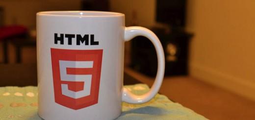 HTML5-editors