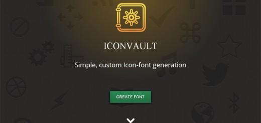Iconvault
