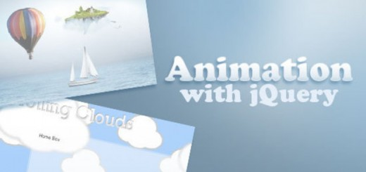 jquery animation libraries