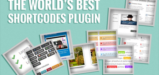 wordpress shortcode plugin