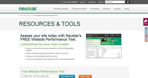Best Free Website Speed Testing Tools | Code Geekz