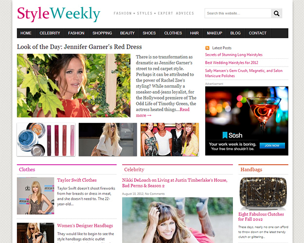 StyleWeekly