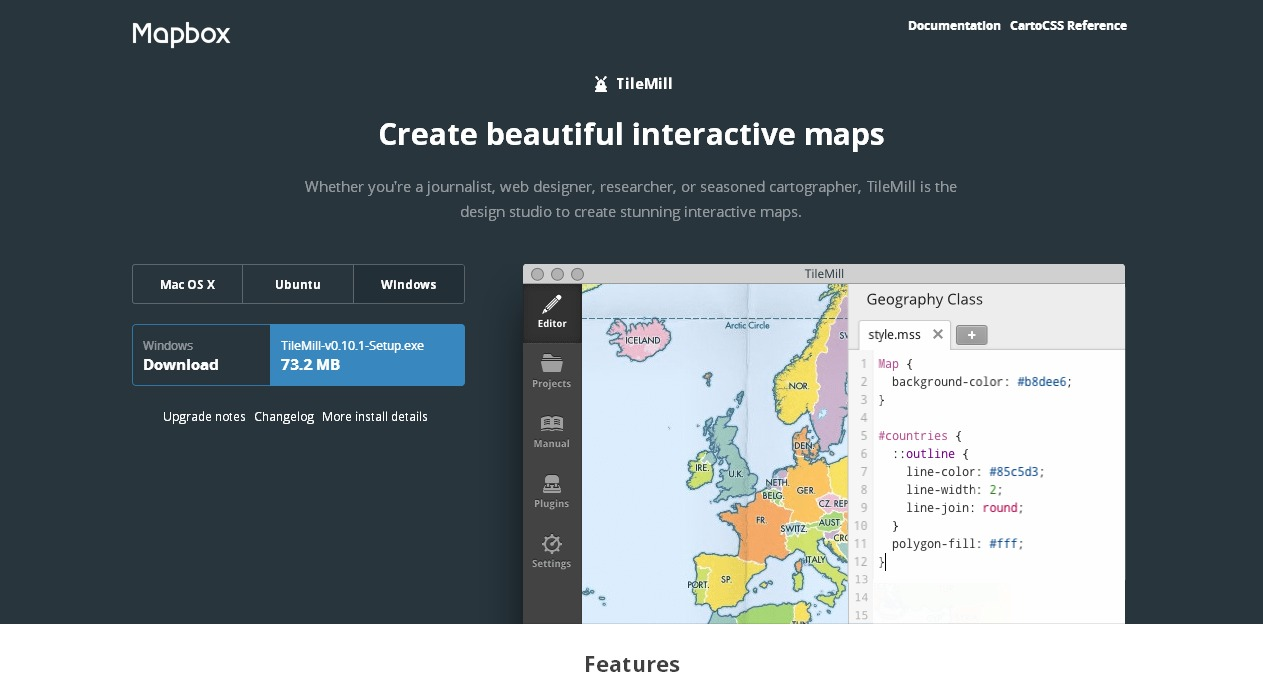 15 Free Tools for Creating Interactive Maps | Code Geekz
