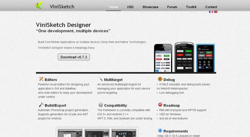 ViniSketch-designer