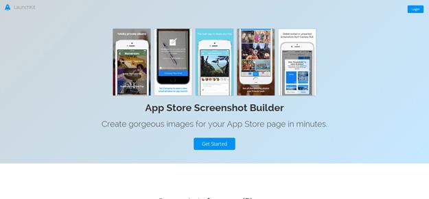 app store screenshot builder