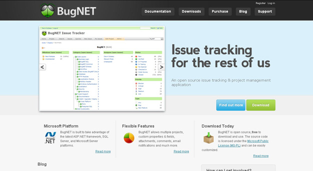Best Bug And Issue Tracking Applications For Developers  Code