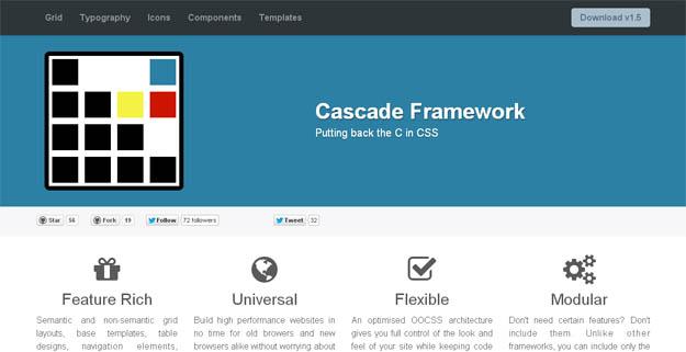 cascade-framework