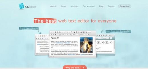 ck-editors