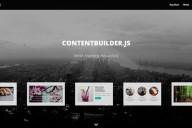 contentbuilderjs