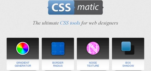 css-matic