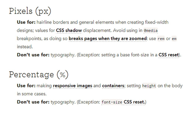 css-measurements