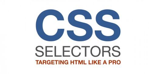 css selectors 2