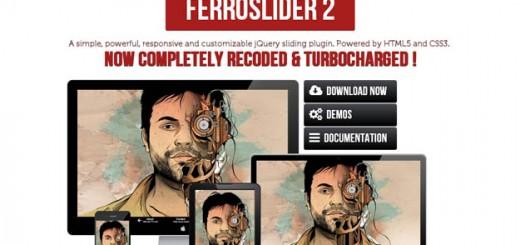ferroslider