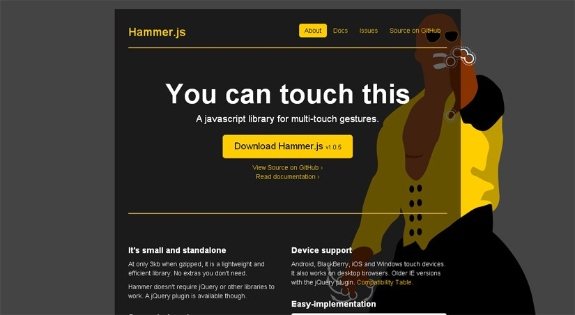 hammer-js