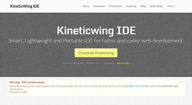 kineticwing