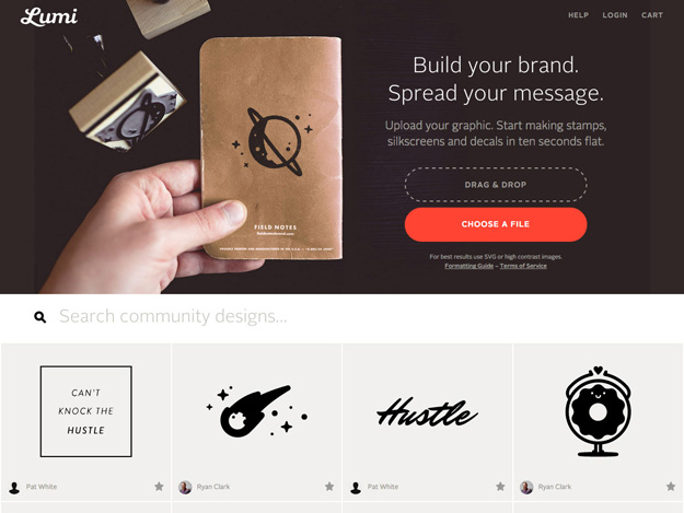 2015年3月最佳的免费资源分享给设计师