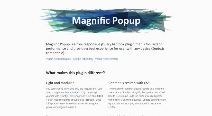 magnific-popup-jquery-plugin