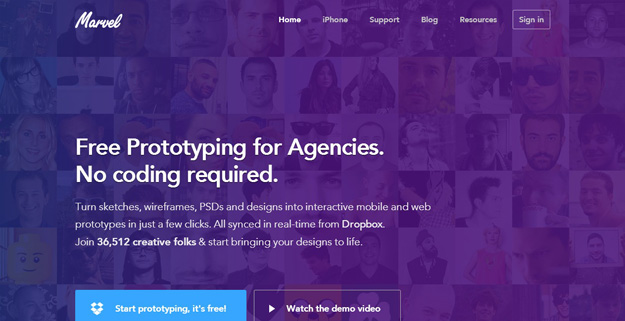 25 Best Tools for Web Designers