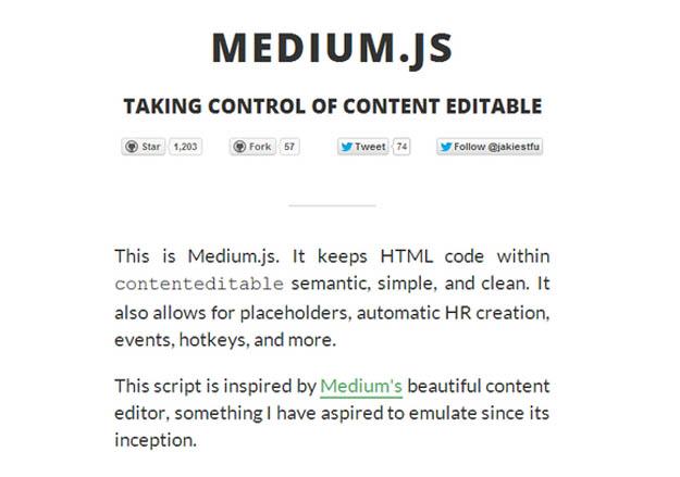 medium-js