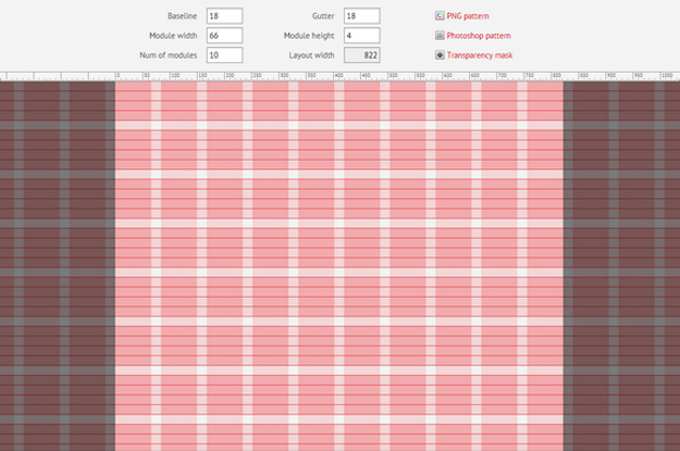 Free Pattern Generator for Designers | Code Geekz