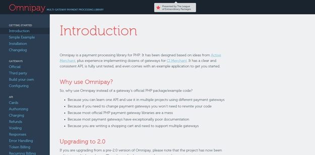 omnipay