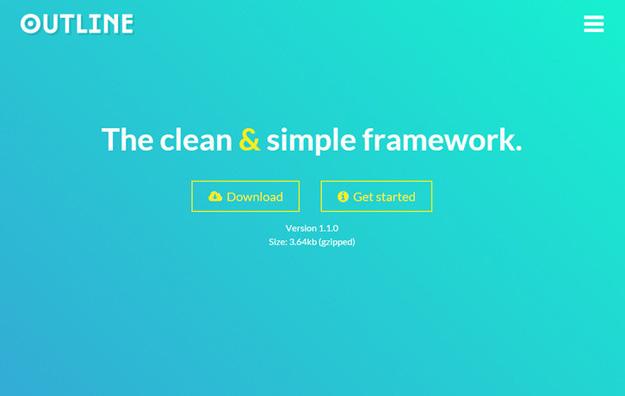 最新13个加速 Web 开发的框架和工具 - 爱七七五八网 - 2