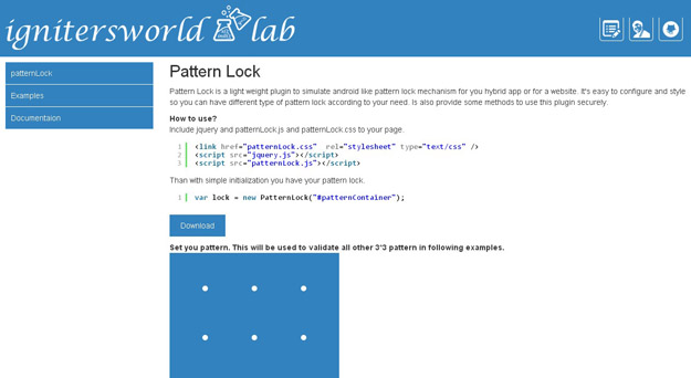 patternlock