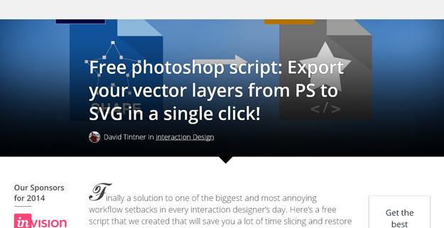 Julieanne Kost's Blog | Import SVG file into Photoshop CC