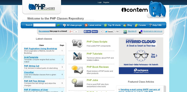 phpclasses