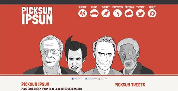 picksum-ipsum
