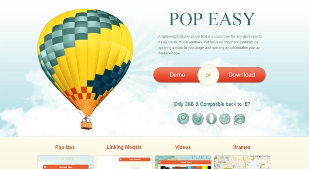 pop-easy