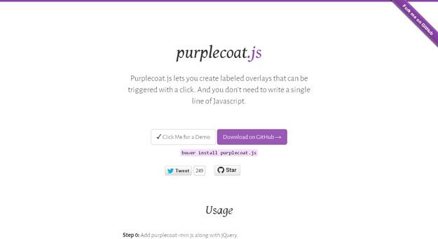 purplecoatjs