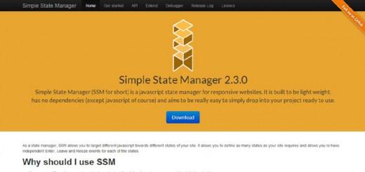 simplestatemanager