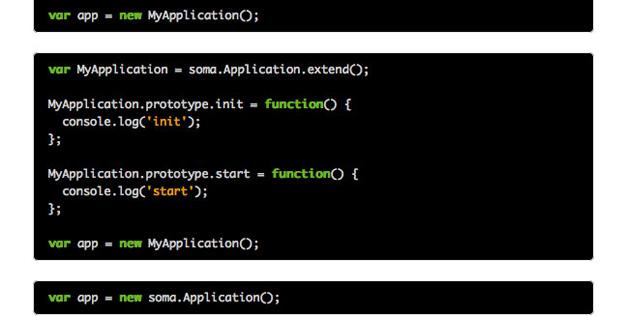 2015年最新出炉的JavaScript开发框架 - 爱七七五八网 - 3