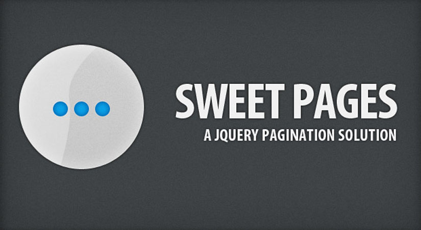 sweet-pages-jquery-solution