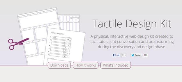 tactile-design-kit
