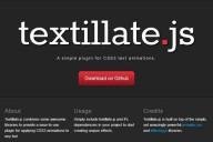 textilliate