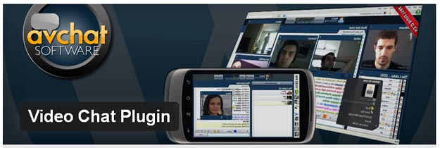 video-chat-plugin