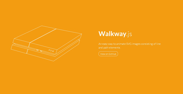 walkwayjs