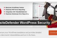 website defender security plugin
