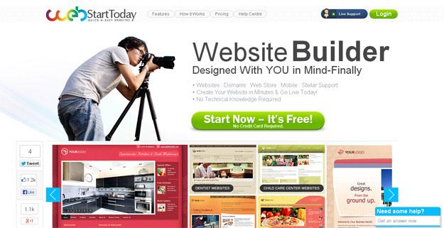 online advertisement maker free