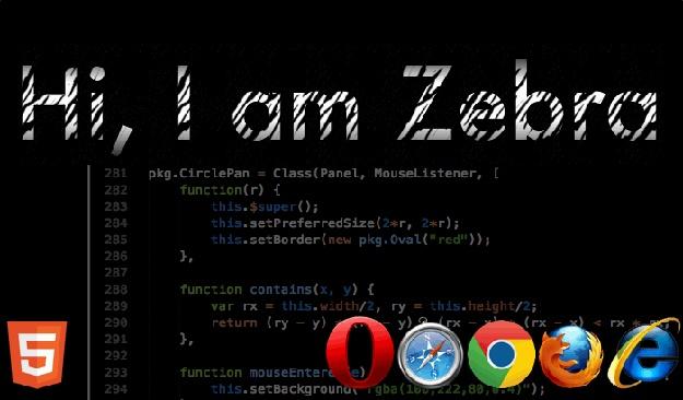推荐20款JavaScript框架给前端开发者 - 爱七七五八网 - 4