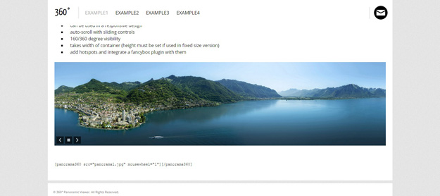 Best 360 Degree Image Rotation WordPress Plugins | Code Geekz