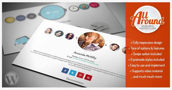 15 Best Image Sliding WordPress Plugins | Code Geekz